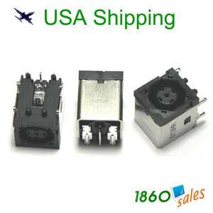 Dell Inspiron 1440 48.4C305.02 AC DC JACK POWER PLUG IN PORT CONECTOR