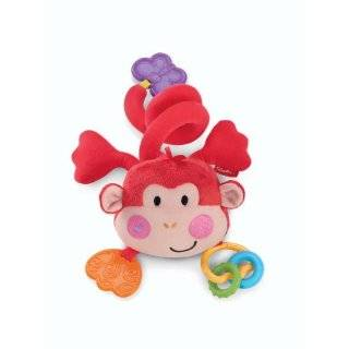 Fisher Price Rainforest Musical Monkey: Baby