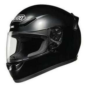 Shoei RF 1000 RF1000 BLACK SIZELRG MOTORCYCLE Full Face