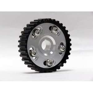 Adjustable Cam Gear   90 00 Honda/Acura B Series 1.6/1.8L DOHC Engines