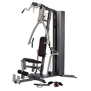 Stack Home Gym MD3400 Diamond Elite 200 lbs. Strength Equipment  Marcy