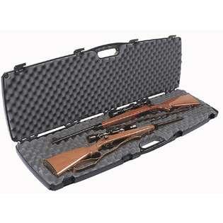 Doskosport Se Double Scoped Rifle Shotgun Case Outer Contoured