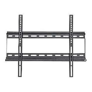 "Ultra Slim Flat Panel TV Wall Mount 23"" to 37""  Ready, Set, Mount"