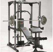 Weider Club C650 Squat Rack   Sams Club