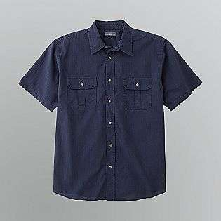 Mens Button Down Shirt  Covington Clothing Mens Big & Tall Shirts