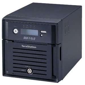 Buffalo Technology, Buffalo TeraStation Duo Hard Drive