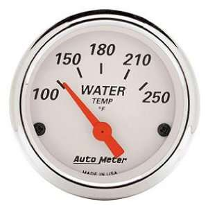 Auto Meter 1337 Water Temperature Gauge Automotive