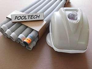 Hayward Navigator Pool Cleaner Vacuum w/New Hoses