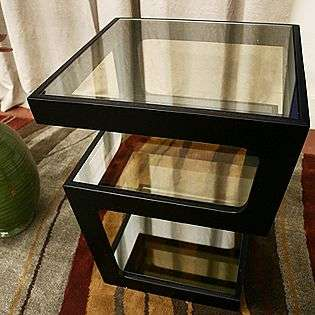 Table  Baxton Studio For the Home Living Room Coffee & End Tables