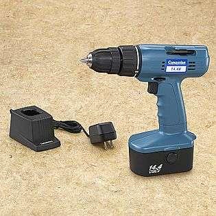 14.4 volt Cordless Drill/Driver  Companion Tools Portable Power Tools
