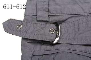 Korean Fashion Mens Casual Street Pleated Pants Trousers Comfort Waist