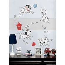 Disney Dalmatians Large Wall Decals   Kids Line   Babies R Us