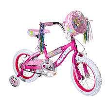 Avigo 14 inch Fun Ride Bike   Girls   Toys R Us