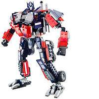 Kre O Transformers Ultimate Set   Optimus Prime   Hasbro   Toys R