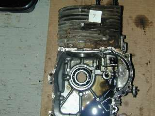 Kawasaki 12.5 HP FB460V Lawn Mower Engine   Block