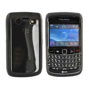 Blackberry Bold 9700 Bundle Crystal Case Smoke Everything