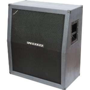 Gambale Signature C 412 Fg 4X12 Guitar Speaker Cabinet 600W 8 Ohms