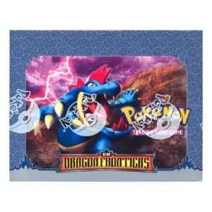 Pokemon EX Dragon Frontiers Theme Deck Box [Toy] Toys