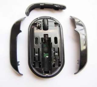 4G USB Wireless Optical Mouse Mice For Notebook PC MAC Laptop