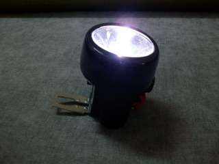 mining lights