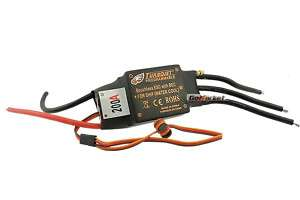 200A Brushless Motor Speed Controller ESC RC BEC Boat