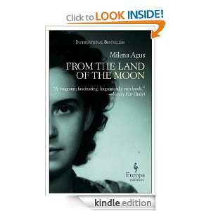From the Land of the Moon Milena Agus, Ann Goldstein