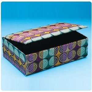 ADM Fabric Covered Box   ADM Fabric Covered Box Health