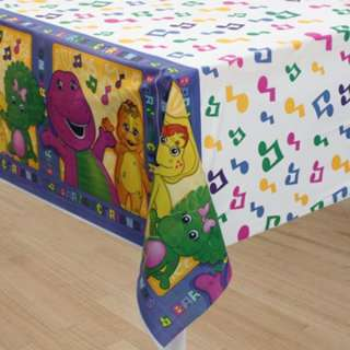 Scrapbook barney halloween party my party with barney vhs barney