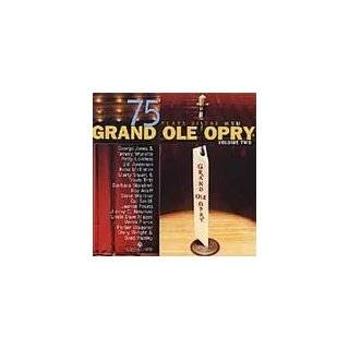 Grand Ole Opry 75th Anniversary Vol. 2 by George Jones, Tammy Wynette