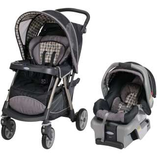 Graco Urban Lite Travel System   1812878   New 047406115969