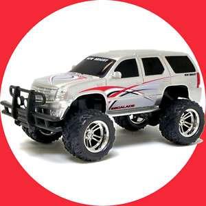 Bright RC Radio Control Cadillac Escalade Car Truck Gift Boy 6+