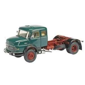 Collectible   Mercedes Benz MB LS 1620 Rigid tractor Toys & Games