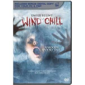 Wind Chill (+ Digital Copy): Martin Donovan, Emily Blunt