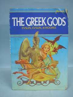 Book of Greek Gods and Heroes by Alice Low 9780027613902