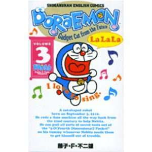 ????? Doraemon _ Gadget cat from the future (Volume 3
