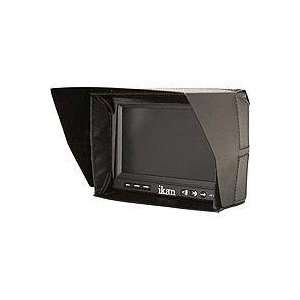 Ikan SH809 Sunhood for the V8000HDMI & V8000HDe LCD Monitors