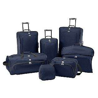 Piece Luggage Set   Navy  American Tourister For the Home Luggage