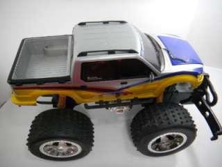 Remote Control Truck Ford Explorer Sport Trac no remote