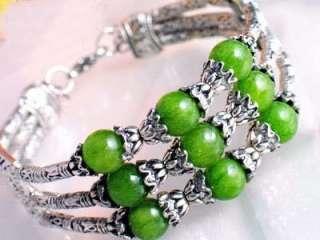 12PCS Wholesale ASSORTED Tibetan Silver Bracelets HB09
