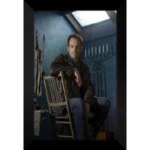 Dresden Files, The (TV) 27x40 FRAMED TV Poster   E 2007: