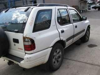 TRANSFER CASE AMIGO RODEO PASSPORT 1998   2002 AUTO