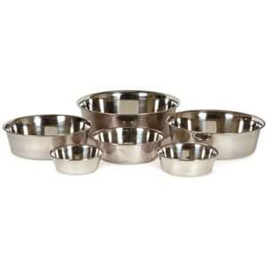 Stainless Steel Bowl * Dog   Cat * Food   Water