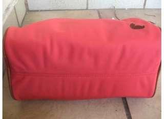 NEW Dooney & Bourke Classic Satchel Bag Watermelon NWT