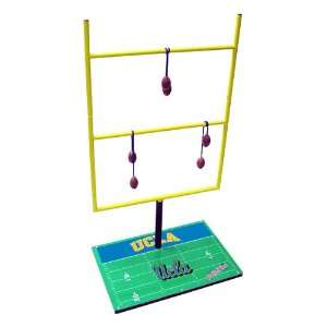 UCLA Bruins Bolo Ball Top Toss Redneck Golf Game