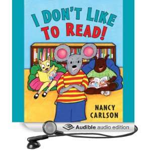 to Read! (Audible Audio Edition) Nancy Carlson, Cheryl Stern Books