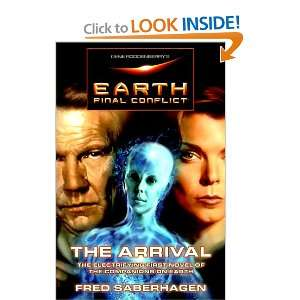 Gene Roddenberrys Earth Final Conflict  The Arrival