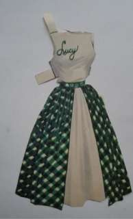 1953 Lucille Ball and Desi Arnaz Paper Doll Set I Love Lucy Whitman