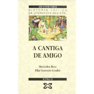 Galician Edition) (9788483023198): Mercedes Brea, Pilar Lorenzo: Books