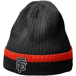 Nike San Francisco Giants Black Dugout Beanie  Sports