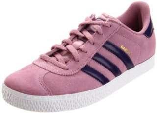 adidas Originals Gazelle 2 Retro Sneaker (Little Kid/Big